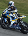 高清摩托车比赛图片 非常刺激的运动比赛