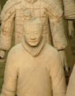 秦始皇陵兵马俑图片 秦始皇陵兵马俑在哪里