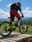山地自行车高清图片 山地自行车骑行图片