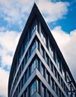 造型独特的建筑图片 好看的建筑图片大全