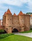 波兰首都华沙图片 波兰华沙是哪个国家的