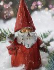 圣诞老人摆件图片 圣诞老人摆件图片大全