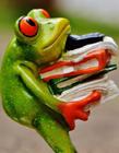 青蛙摆件图片大全 青蛙摆件有什么寓意 家里放青蛙摆件好吗