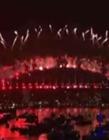 """尴尬!跨年夜最大乌龙""""新年快乐 2018� � 网友评论亮了"""