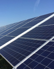 太阳能电池板图片 太阳能电池板原理是什么