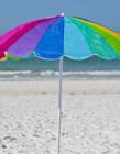落地太阳伞图片大全 户外沙滩伞 沙滩伞图片大全