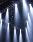 高清舞台灯光效果图片 舞台灯光图片高清