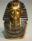 埃及法老图片 埃及法老的样子图片