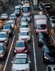 城市交通拥堵图片 城市交通拥堵的危害