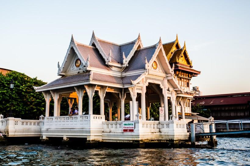 泰国曼谷风景图片 曼谷图片风景图片