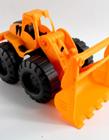 儿童玩具卡车图片 玩具卡车图片 网友:满满的回忆