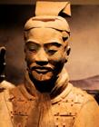 兵马俑照片高清 兵马俑在哪里哪个省 西安著名景点有哪些
