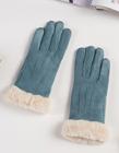 冬天保暖必备物品图片 保暖手套照片