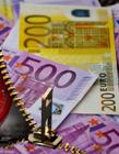 欧元纸币图片 欧元纸币图片大全集