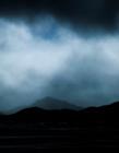 乌云密布的天空图片 网友:黑压压的一片太吓人啦