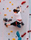 攀岩户外运动图片 户外攀岩图片