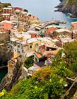 意大利五渔村照片 意大利五渔村介绍 意大利五渔村在哪个城市