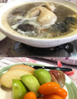 吴奇隆幸福晒孕妇餐 网友:刘诗诗要被你养胖了