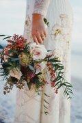 新娘婚礼手捧花合集高清图片