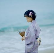 日本和服美女写真人物摄影图片