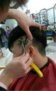 奇葩男女发型搞笑图片大全