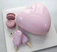 好看创意的生日蛋糕