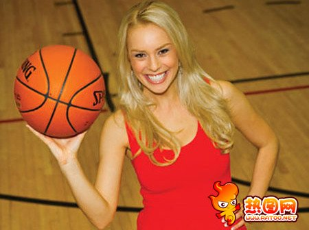 Britt McHenry,ABC Washington记者